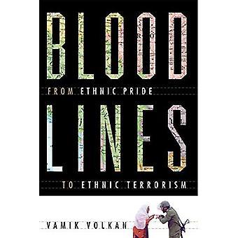Linee di sangue: dall'orgoglio etnico al terrorismo etnico