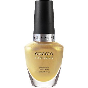 Cuccio Positivity Spring 2017 Nail Polish Collection - Everything Matters 13ml