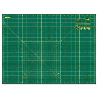 Olfa Gridded Cutting Mat 18