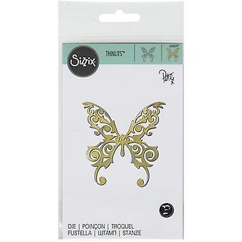 Sizzix Thinlits Die-Magical Butterfly 660097