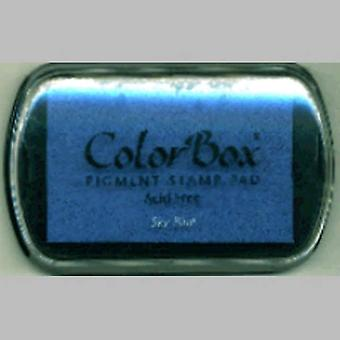 Colorbox Pigment Inkpad Sky Blue 150000 15038