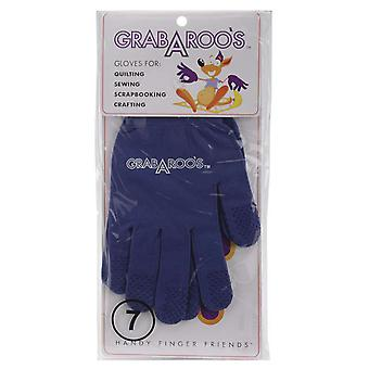 Grabaroo's Gloves Small Grab 202