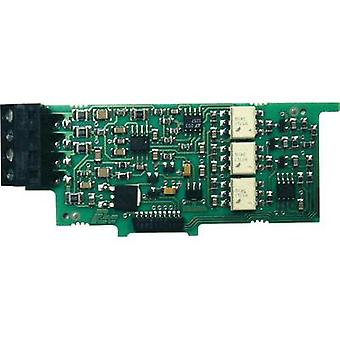 Wachendorff PAX Analogkarte Analogue output card, Compatible with (details) PAXD/PAXI-series PAX