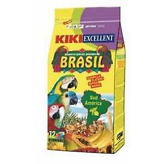Kiki Kiki Amazonian Species Package (Birds , Bird Food)