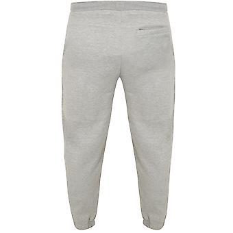 BadRhino lys grå mergel Jogging bunde