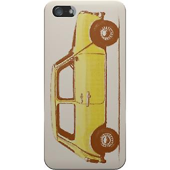 Täcka Mini Cooper för iPhone 5S/SE