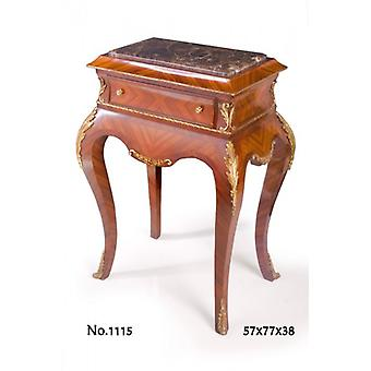baroque side table  antique style MoTa1115