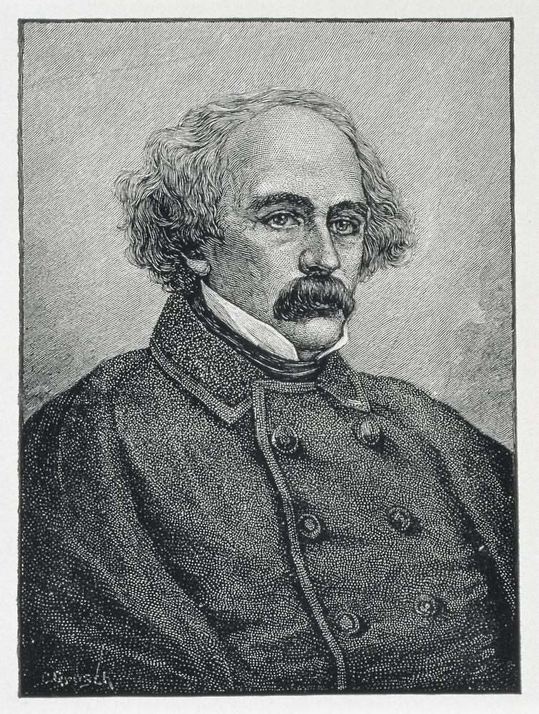 an analysis of innocence betrayed in the young goodman brown by nathaniel hawthorne