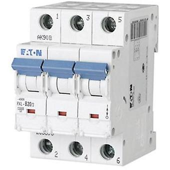 Circuit breaker 3-pin 20 A Eaton 236427