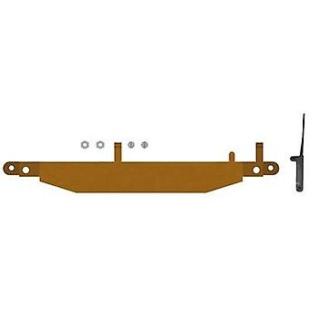 H0f Military Railway 12362 Point motor mount, Right Busch