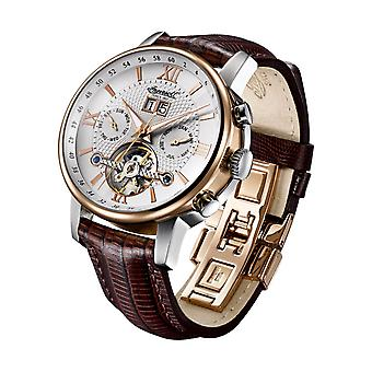 Ingersoll men's watch wristwatch automatic Grand Canyon IV IN6900RWH