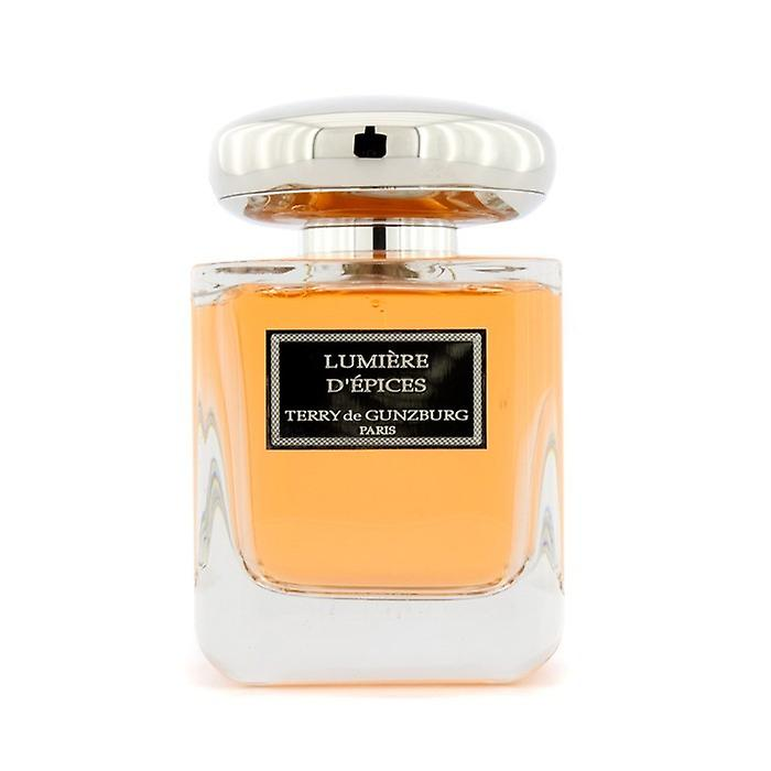 Av Terry Lumiere DEpices Eau De Parfum Spray 100ml / 3.4oz