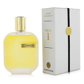 Biblioteca de Amouage Opus me Eau De Parfum Spray 50ml/1.7 oz