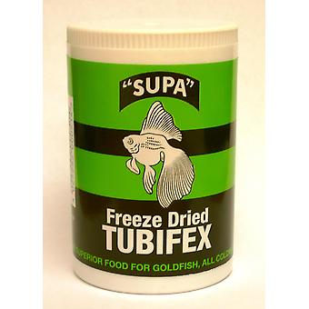 Supa Freeze Dried Tubifex 12gram (Pack of 6)