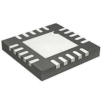 PMIC - RMS-to-DC converters Analog Devices AD8436JCPZ-R7 325 µA LFCSP 20 WQ (4x4) Surface-mount