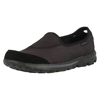 Mesdames Skechers marche chaussures «aller marcher-13519 ultime