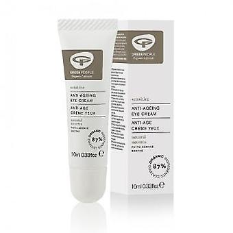 Green People Eye Contour unscented (Cosmetics , Facial , Eye creams and treatments)