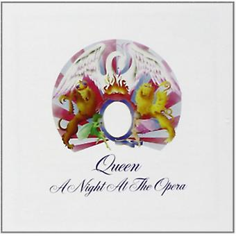 A Night At The Opera [2011 Remaster] by Queen