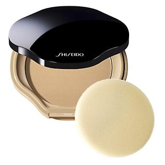 Shiseido Sheer And Perfect Compact O40 (Vrouwen , Make-up , Gezicht , Foundation)