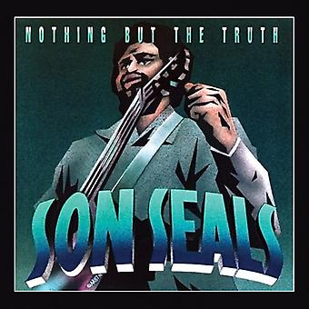 Son Seals - Nothing But the Truth [CD] USA import