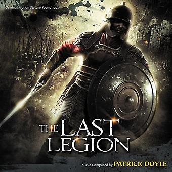 Various Artists - The Last Legion [Original Motion Picture Soundtrack] [CD] USA import