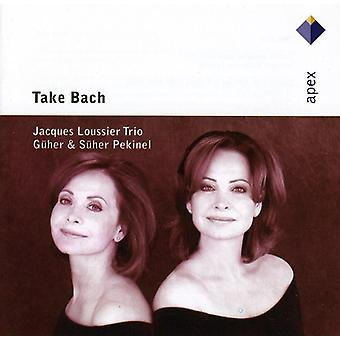 J.S. Bach - Take Bach [CD] USA import