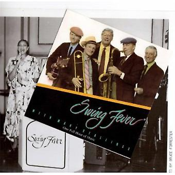 Swing Fever - Swing Fever with Mary Stallings [CD] USA import