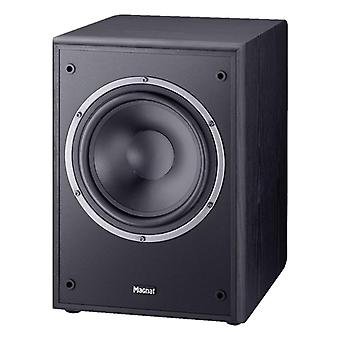 MAGNAT monitor Supreme sub 202 A, active subwoofer, black, 1 piece new goods