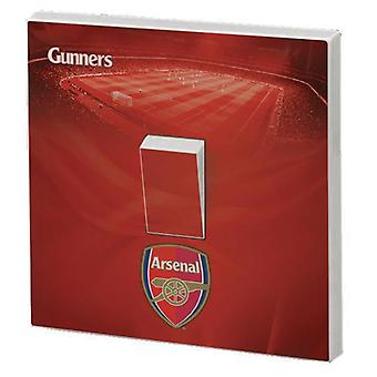 Arsenal Light Switch Skin