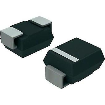Standard diode DIODES Incorporated S1J-13-F DO 214AC 600 V