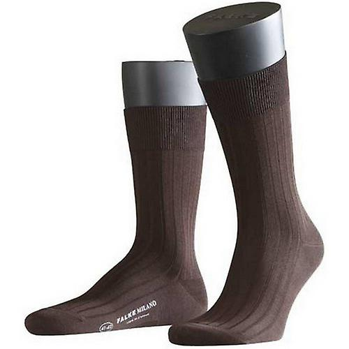 Falke Milano Socks - Brown