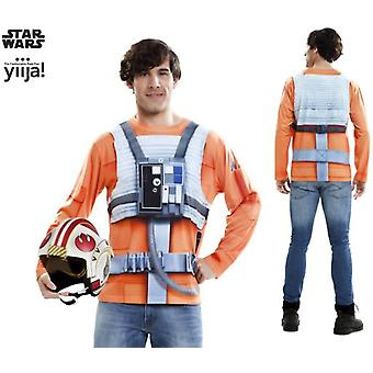 Yiija Luke Skywalker T (Costumes)