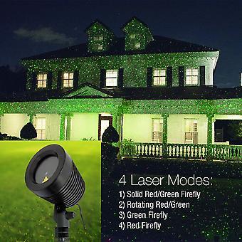 近代ホーム レーザー光プロジェクター - 3 D ホログラフィック踊る光のショー