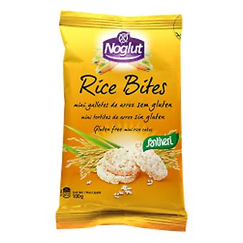 Santiveri Tort. General Mini Rice Inte (Diet , Rice cakes)