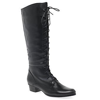 Regarde Le Ciel Stefany 124 Womens Long Boots