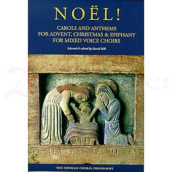 Noel Carols & Anthems SATB