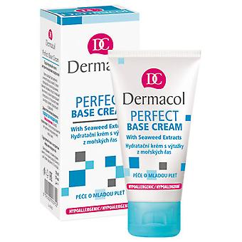 Dermacol  Perfect Base Cream (Woman , Makeup , Face , Foundation)