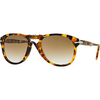 Zonnebril Persol 0714 breed 0714 1052/51 54