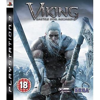 Viking Battle for Asgard-PS3-Spiel