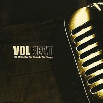 The Strength/The Sound/The Songs by Volbeat