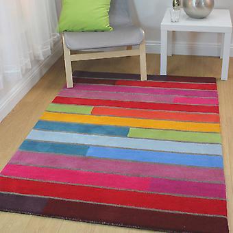Rugs - Illusion Morant - Multi Colours