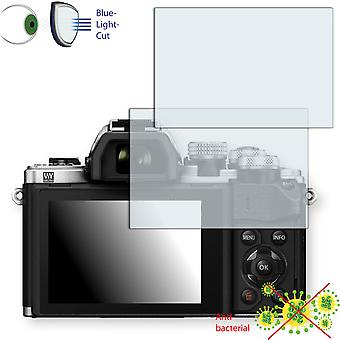 Olympus OM-D E M10 Mark II display protector - Disagu ClearScreen protector