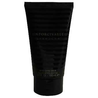 Unforgivable By Sean John Aftershave Gel 3.4 Oz (Tube) (Unboxed)