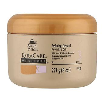Avlon Keracare Avlon KeraCare Natural Textures Defining Custard