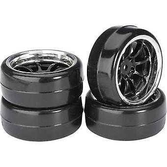 Absima 1:10 Road version Wheels Drifter B 9-spoke