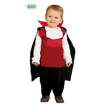 Guirca Costume Cutely Vampire Baby Size 6-12 Months (Babies and Children , Costumes)