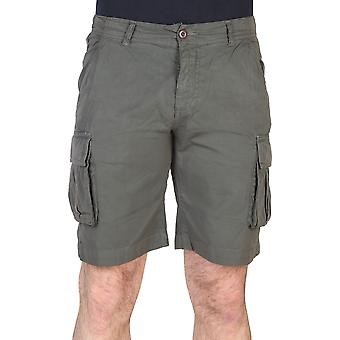 U.S. Polo Men Short Grey