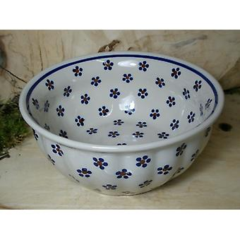 Waves edge Bowl, 2nd choice, Ø 20 cm, height 9 cm, tradition 3 - BSN 20668