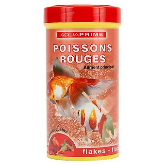 Aquaprime Flakes For Goldfish 250Ml Aquaprime (Peces , Comida , Agua fría)