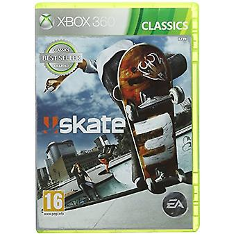 Skate 3 (Xbox 360) - Factory Sealed